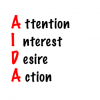 AIDAの法則 / マーケティング 用語