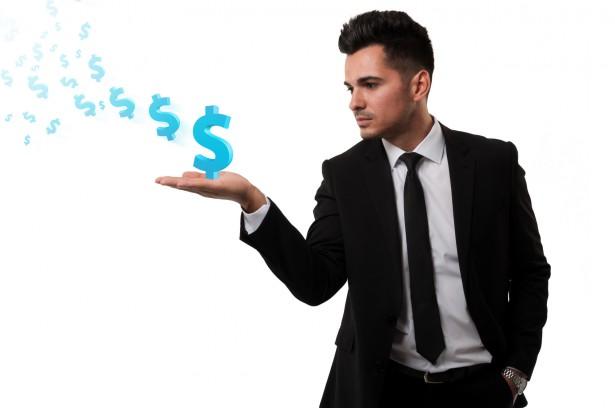 もしかしたら、あなたの会社でも毎日お金を捨てているかもしれない。