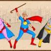 スーパーマンになろうとしてませんか?