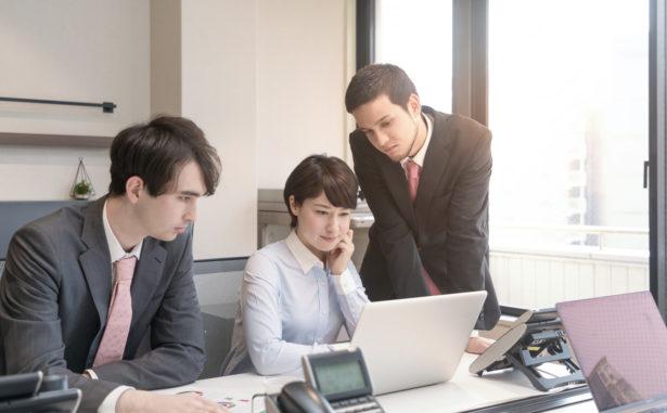 新人研修 だけでなく、OJTでも隠れたコストは発生する。