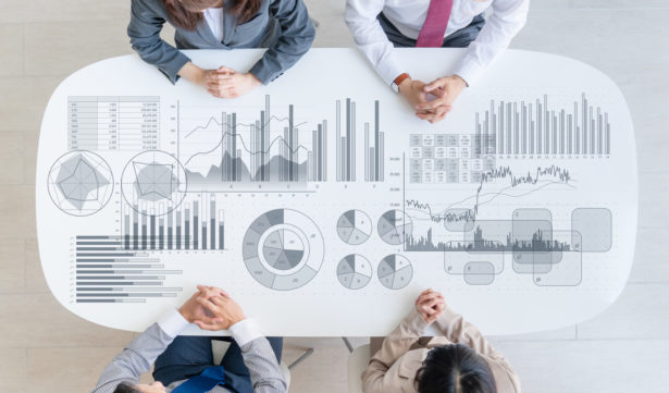 戦略的マーケティングシステム はすべてを予測可能にする